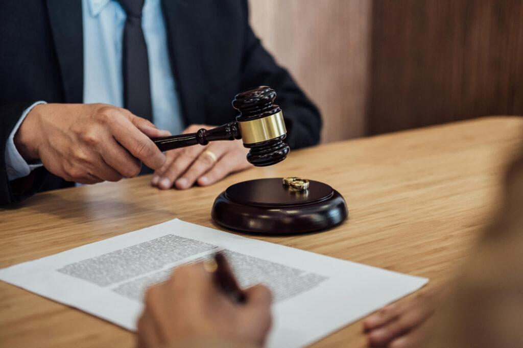 גידול אחוזי הגירושין לאחר החגים