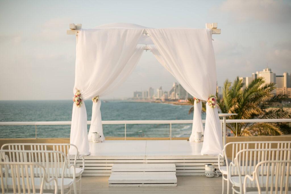 לבטל את החתונה