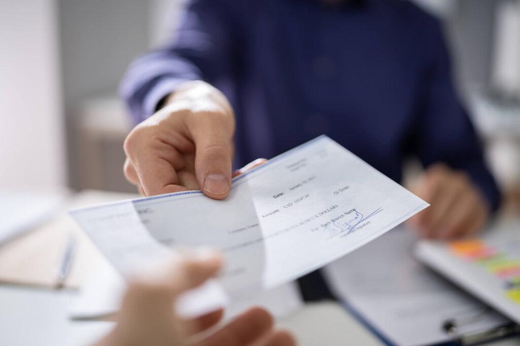 פוטנציאל השתכרות | קבלת משכורת